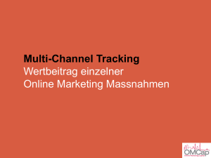 Multi Channel Trichter