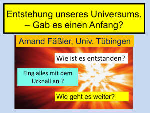 Powerpoint - Universität Tübingen