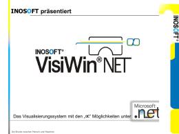 VisiWinNET Smart
