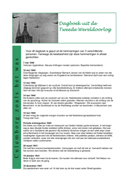 Lees en/of download dit hele dagboek
