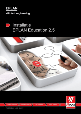 EPLAN Supportdocument