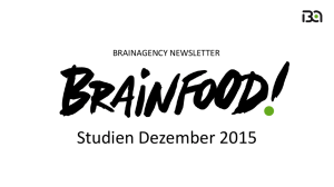 - Brainagency