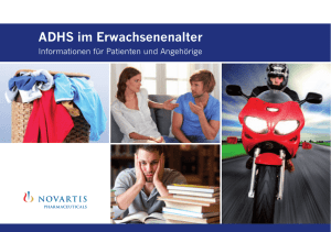 PDF-Download - Was ist ADHS?
