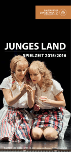 JUNGES LAND