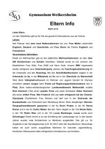 erfinderisch rechtschreib eltern brief