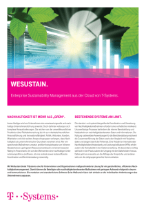 WeSustain_Flyer_de pdf, 447 KB