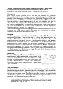 Vortrag Abstract PDF - CSA Symposium 2015 Wien