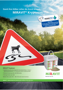 MIRAVIT® Kryptosan