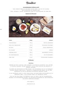 Rezept russische Salat dissoziierte Diät 10 Tage