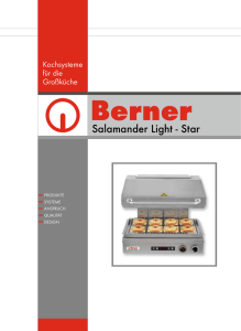 Salamander Light