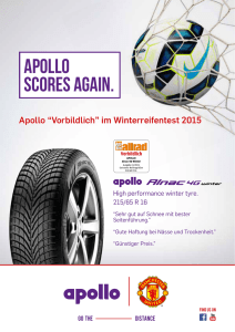 apollo scores again.