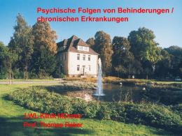 folgen psychopharmaka hospitalisierung