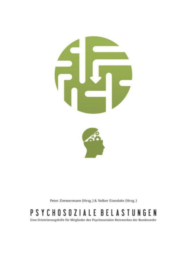 Psychosoziale Belastungen - Bundeswehrkrankenhaus Berlin