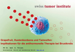 swiss tumor institute