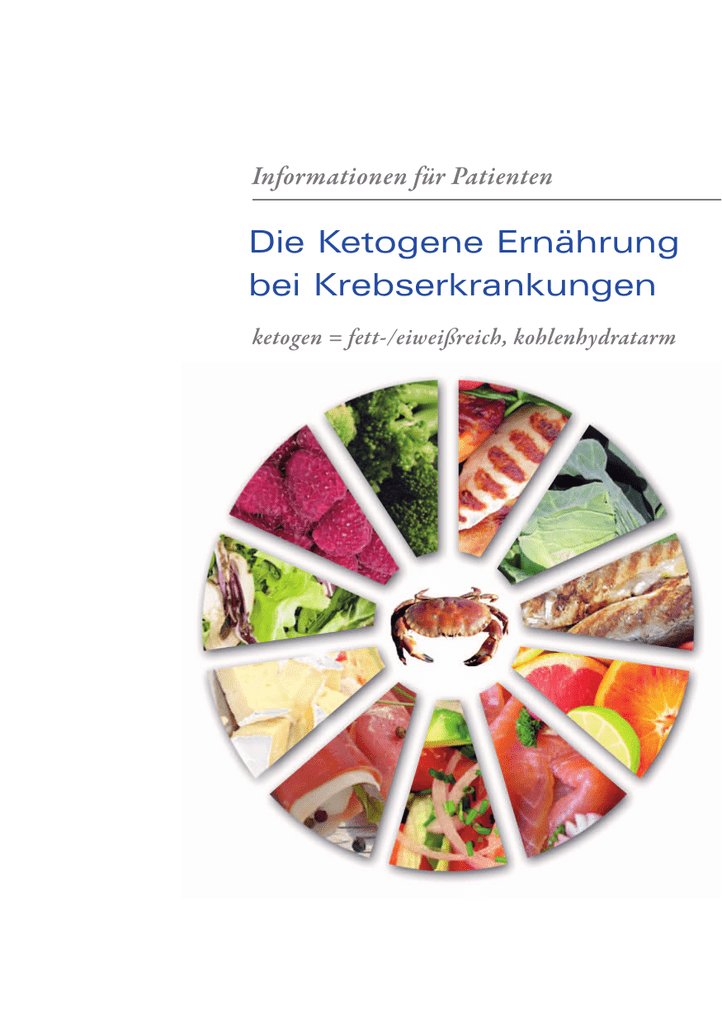 Krankheiten der ketogenen Ernährung