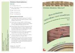 Islamische Eheverträge Bundesverwaltungsamt