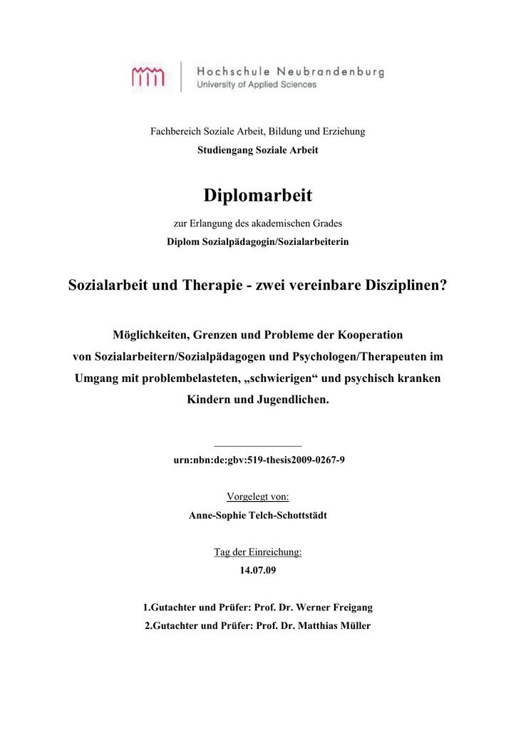 Fein Lebenslauf Für Therapeuten Psychische Gesundheit Fotos ...