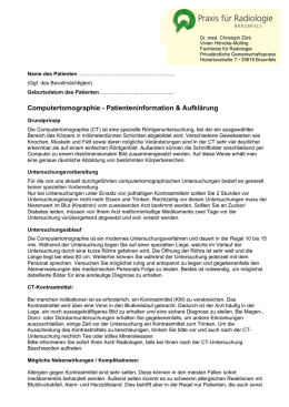 DOWNLOAD – Patienten-Information – CT