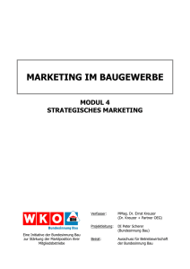 "Download: Folder ""Strategisches Marketing"""