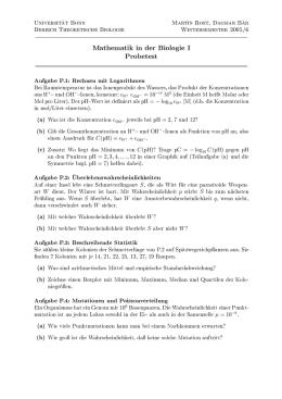 Arbeitsblatt 9: Das Drei-Türen-Problem