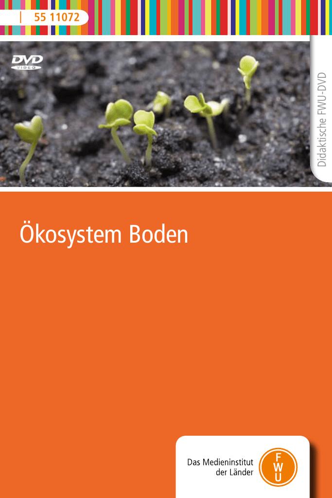 Ökosystem Boden