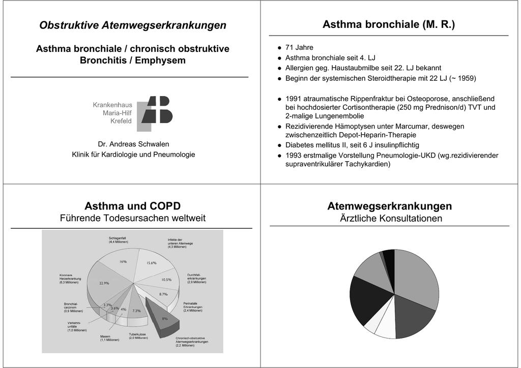 asthmatische bronchitis bei erwachsenen