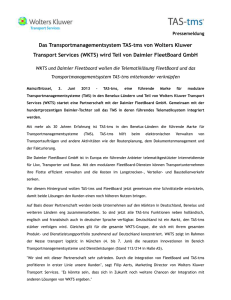 TAS_FleetBoard_Press release_DE