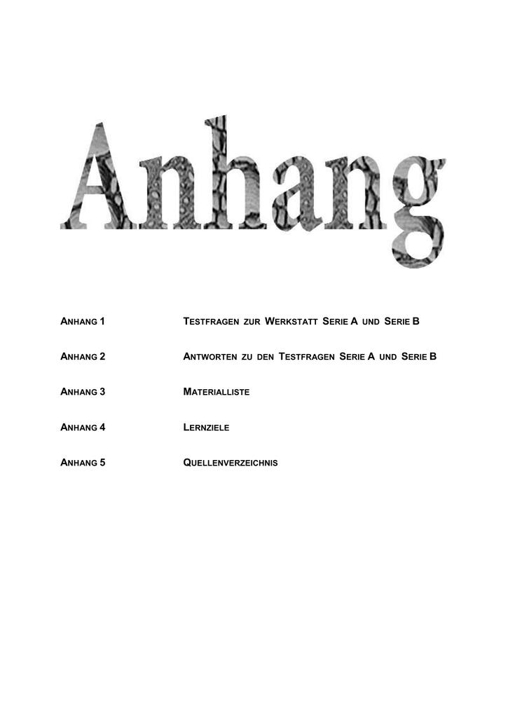 Fein Anatomie Und Physiologie Textfragen Ideen - Anatomie Ideen ...