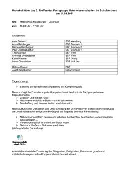 Niedersächsisches - Niedersächsischer Bildungsserver
