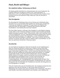 Waschington-Staatsrecht aus Minderjährigen