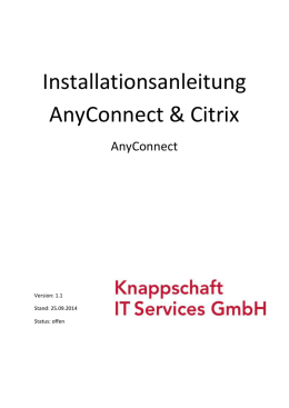 HowTo-AnyConnect-Citrix
