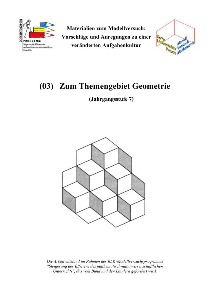 Tolle Geometrie Vorlage Jeden Tag Mathe Zeitgenössisch ...