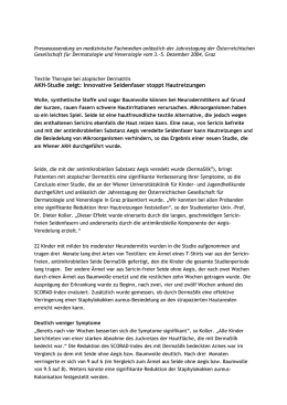 Innovative Seidenfaser stoppt Hautreizungen MS Word