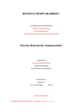 Arbeitsblatt - Unterrichtsmaterialien Chemie - Georg