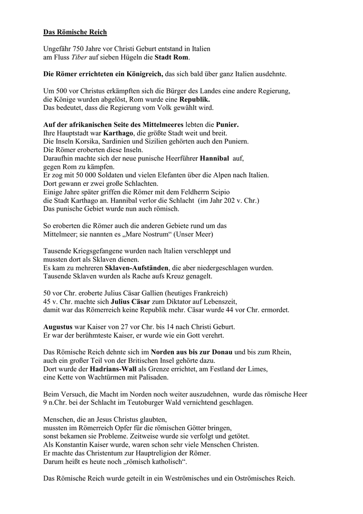 Wunderbar Rom Engineering Ein Reich Arbeitsblatt Antworten ...