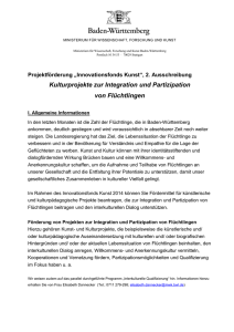 Innovationsfonds_Richtlinien_Kulturprojekte_Fluechtlinge_2014