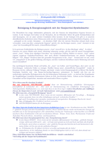 INITIATIVE GEOPATHIE & BIOENERGETIK