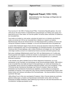 Sigmund Freud - oliver.huber[at]