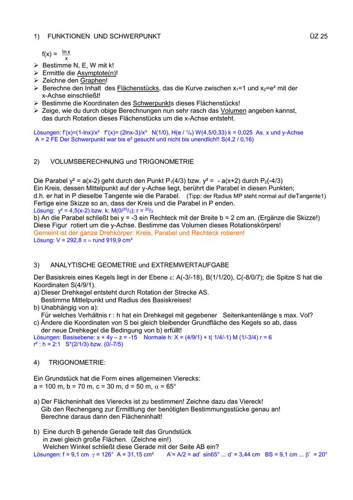 Atemberaubend Rotation Mathe Arbeitsblatt Ideen - Arbeitsblätter für ...