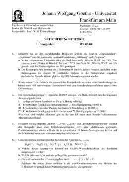 Regionaler Arbeitskreis Mathematik - Lo-net2