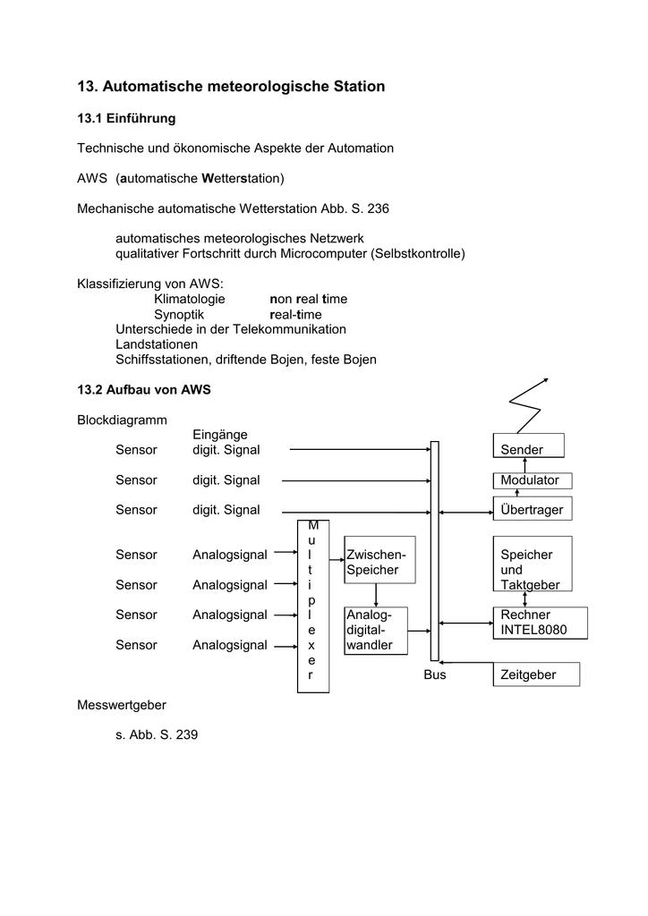 Nett Blockdiagramm Im Steuersystem Bilder - Die Besten Elektrischen ...