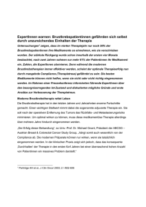 Pressetext - medical media consulting