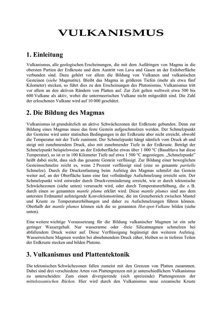Ziemlich Arten Von Plattengrenzen Arbeitsblatt Zeitgenössisch ...