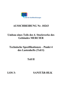 8.5 klimatisierung - EU Law and Publications