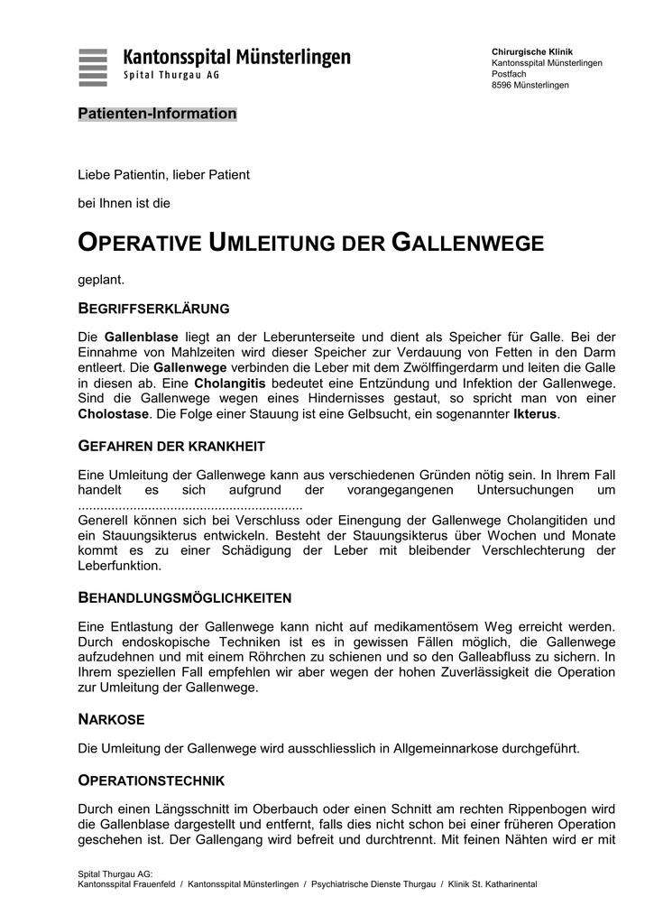 Fein Gallenblase Zweck Galerie - Anatomie Von Menschlichen ...