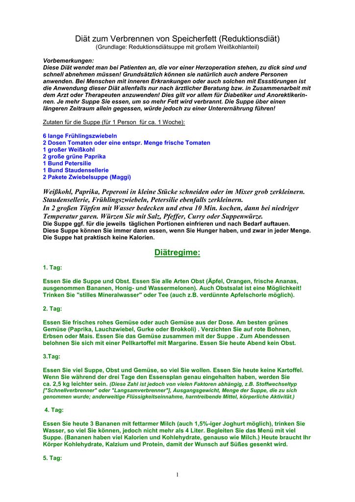 Gurke mit Petersilie zur Gewichtsreduktion