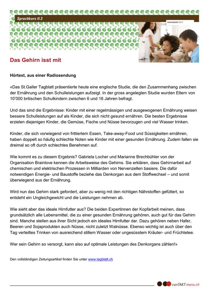Großartig Gesund Und Nicht Gesunde Lebensmittel Arbeitsblatt Ideen ...