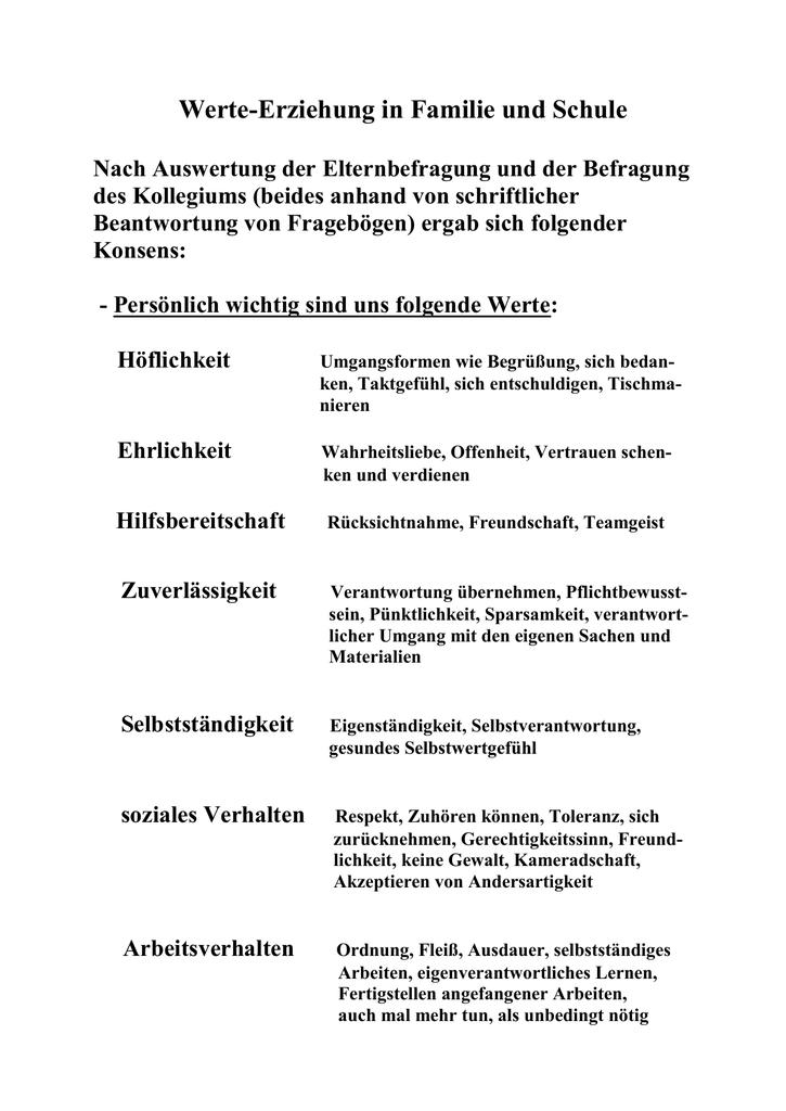 Nice Selbstwertgefühl Und Vertrauen Arbeitsblatt Ensign ...