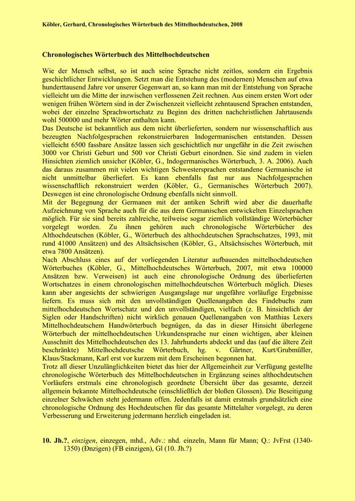 Terren Stein Versiegelung | Chronologisches Mittelhochdeutsches Worterbuch