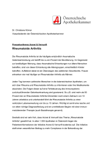 Statement Christiane Körner